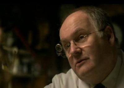 Michael Swift: Horologist