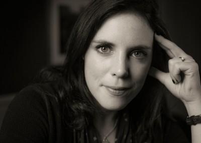 Dr. Kat Arney
